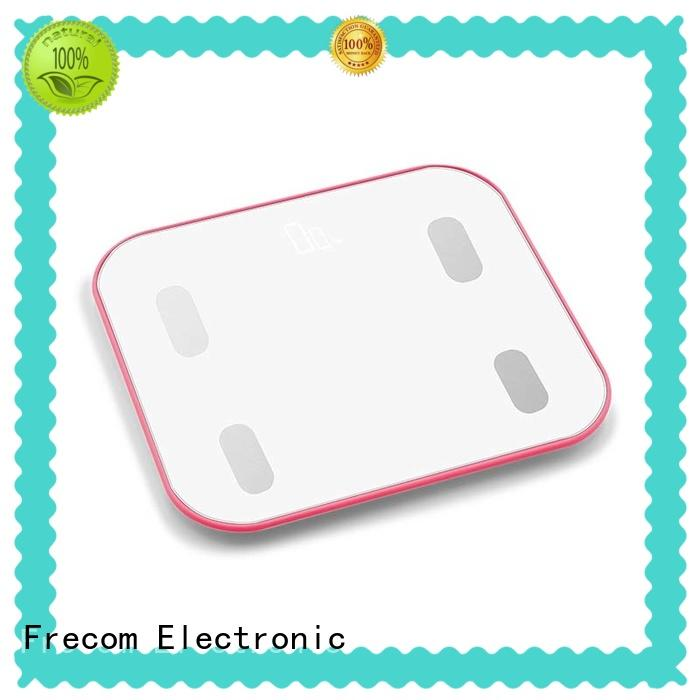 bluetooth body scale care for gift Frecom