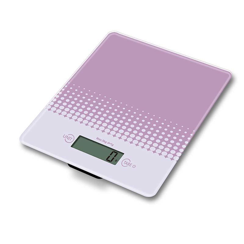 Glass Kitchen Scale