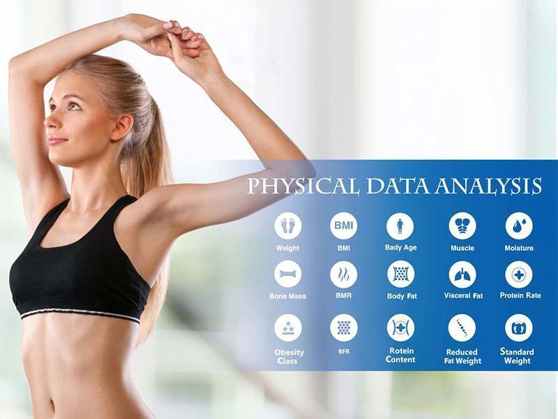 Principle of body fat balance