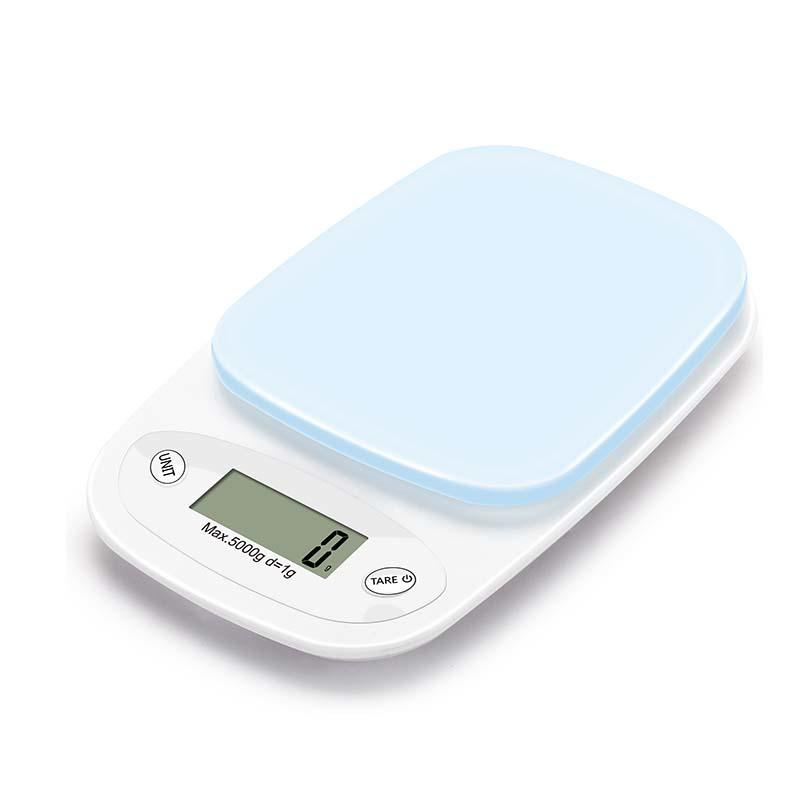 High Precision Electronic Kitchen Scales for Cooking