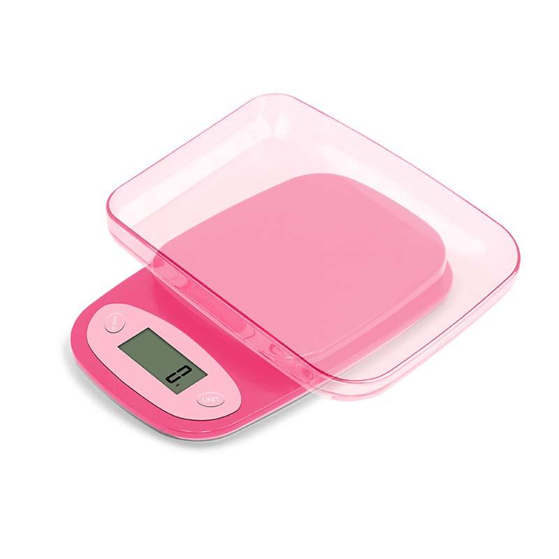 weighing digital kitchen scale multifunctional precision Frecom company