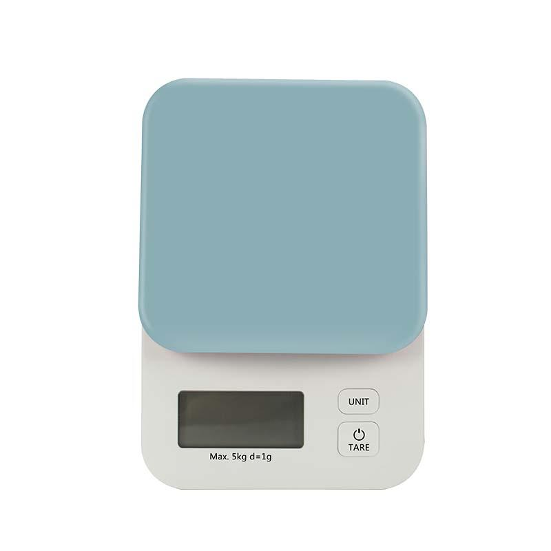 Professional Electronic Kitchen Scale Supplier