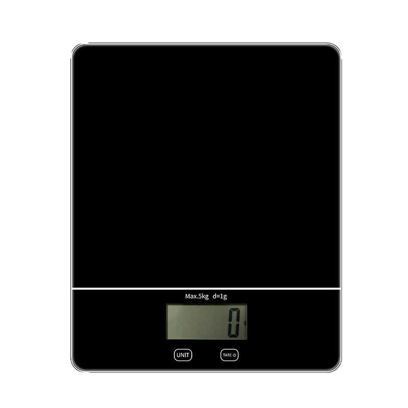 smart glass Frecom Brand digital food scale