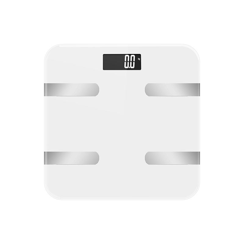 bluetooth body analyzer api scale app for iso android smart fitness bathroom scale