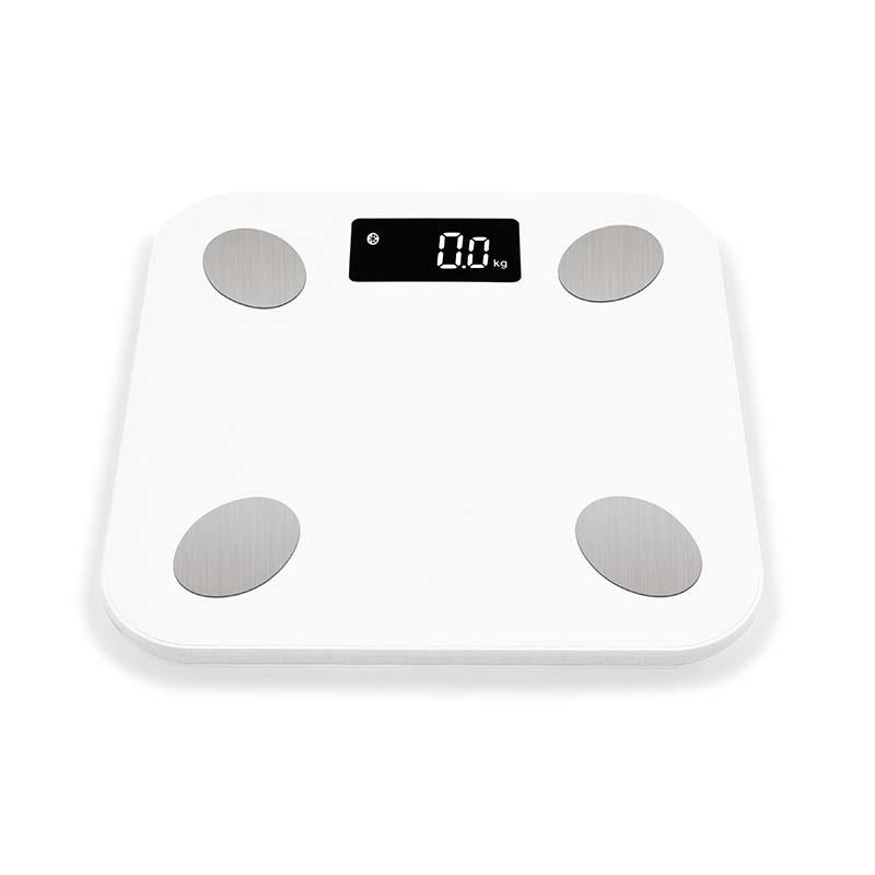 health Care smart phone Connection App Smart Bathroom Scale
