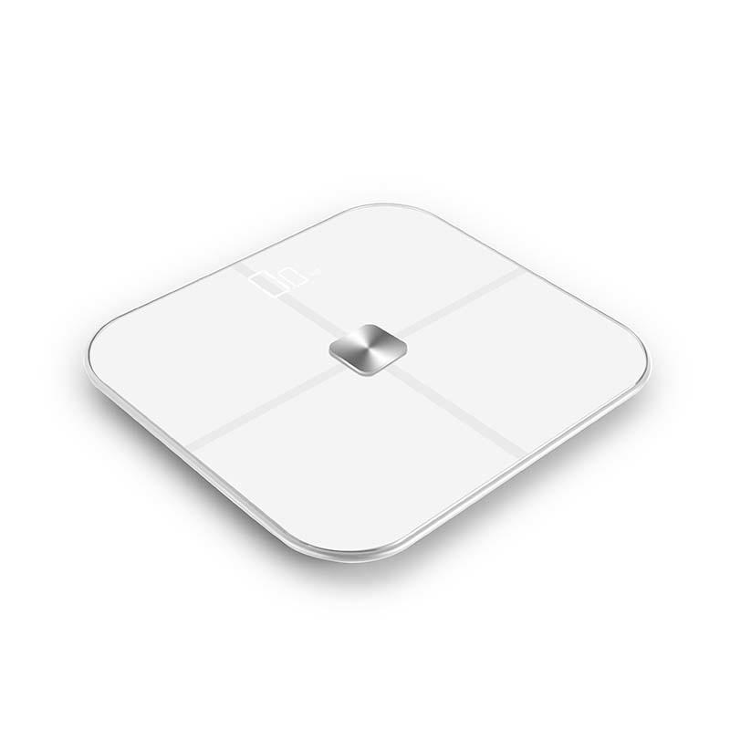 factory wholesale household electronic bluetooth bathroom weight scale