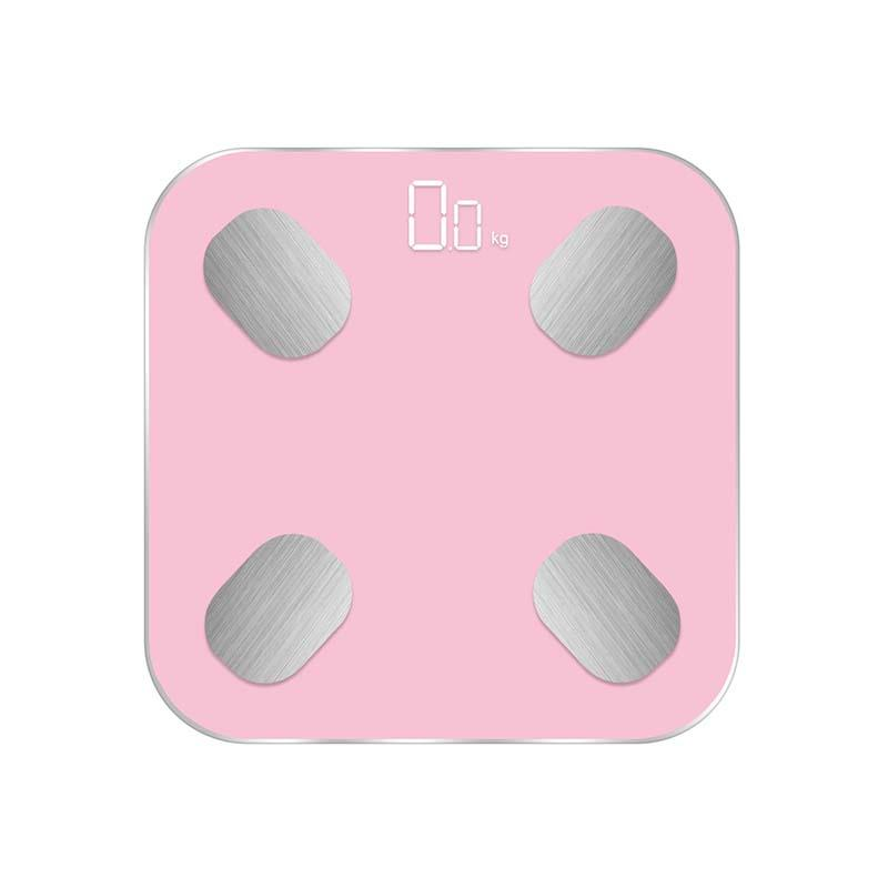 bluetooth electronic scale sensor body fat detection smart scale