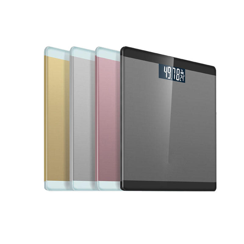 Smart Body Weight Scales for Fitness
