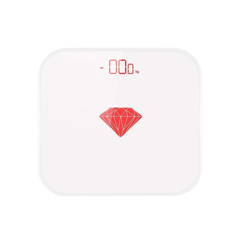 Eat Smart Bathroom Scale