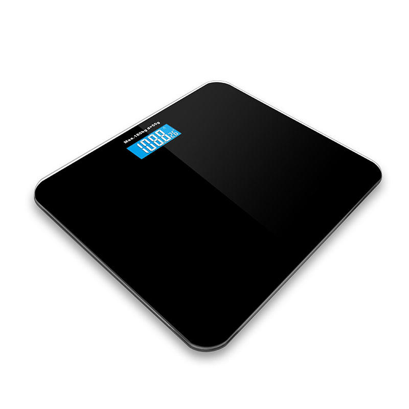 Electronic Bathroom Scales for Body Fat Balance