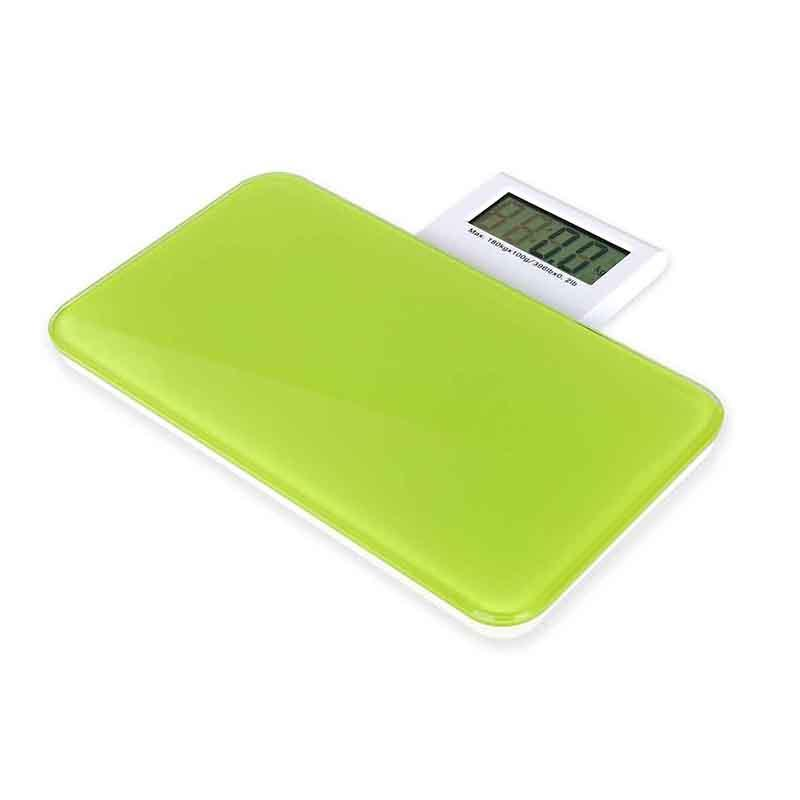 Smart Electronic Body Scale