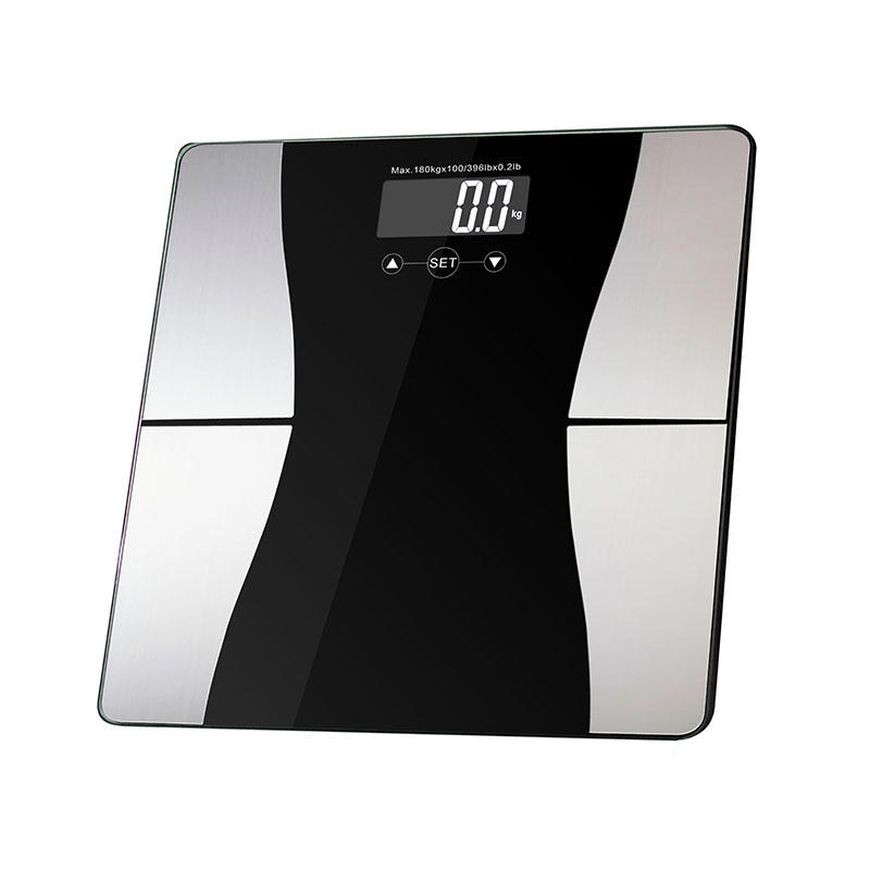 Hot body fat analyzer calculator Frecom Brand