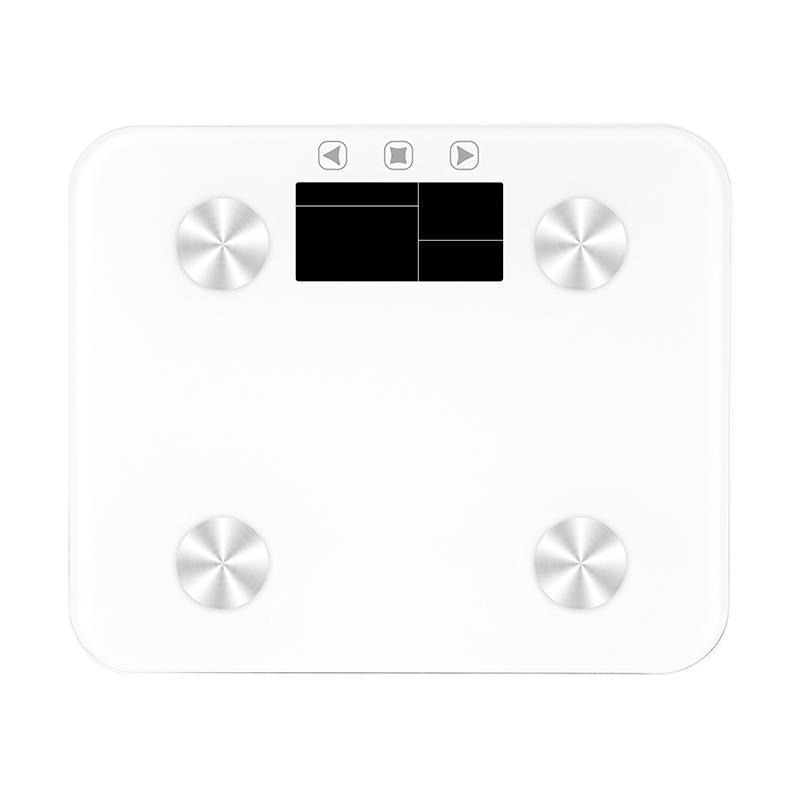 Loss fat bmi calculator human body analyzer machine weight scale