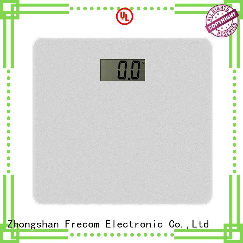 bathroom weighing scale human electronic Frecom Brand body weight scale
