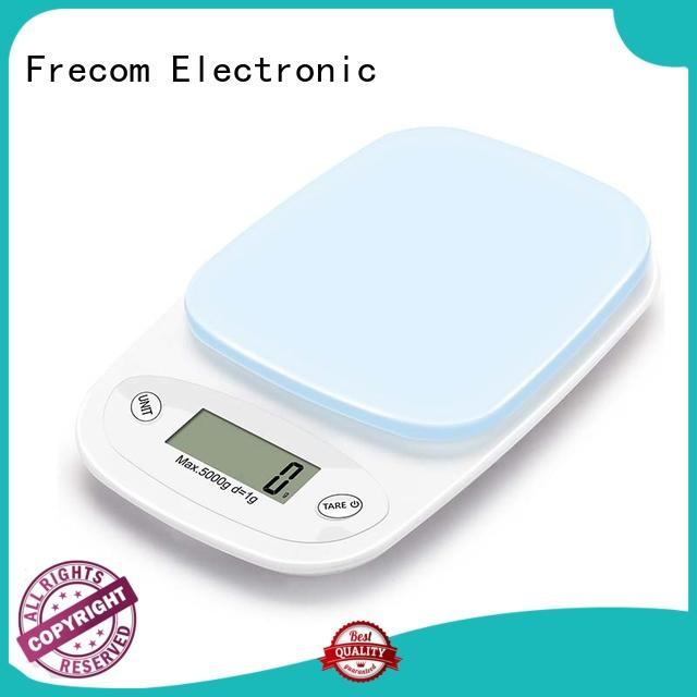 professional custom kitchen scale glass for home Frecom