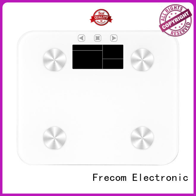 precision body fat analyzer weight for fancy Frecom
