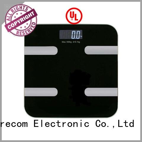 Frecom composition best bluetooth scale manufacturer with smartphone app