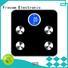 bathroom detection bluetooth scale 180kg396lbs Frecom Brand company