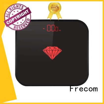 quality accurate bathroom weighing scale human Frecom company