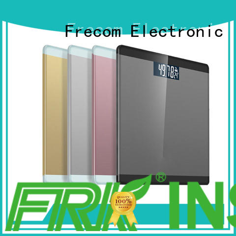 digital bathroom weighing scale scale for home Frecom