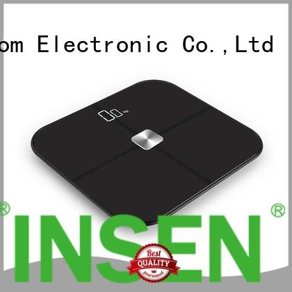 fitness bluetooth weight scale series for room Frecom