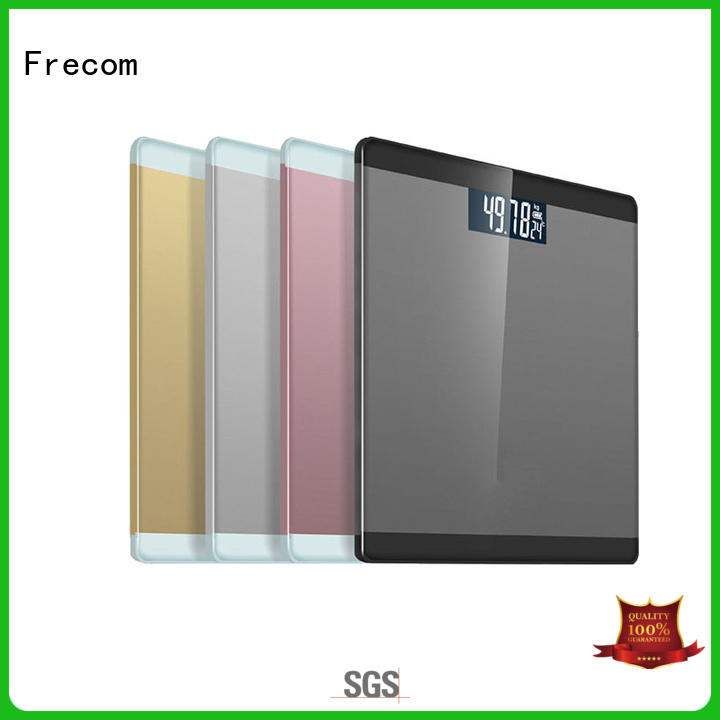 Frecom Brand weighing body weight scale fitness factory