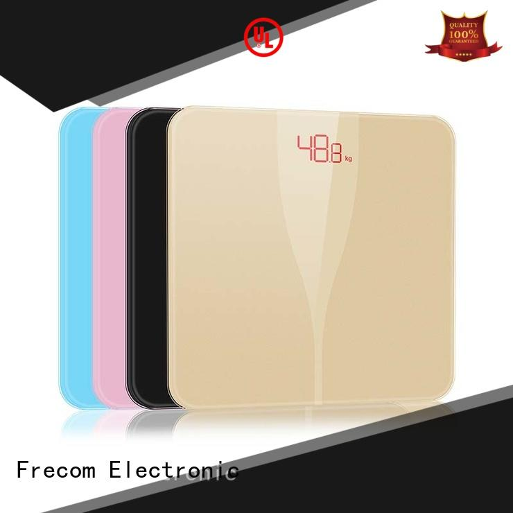 balance scales scale digital Frecom Brand body weight scale supplier