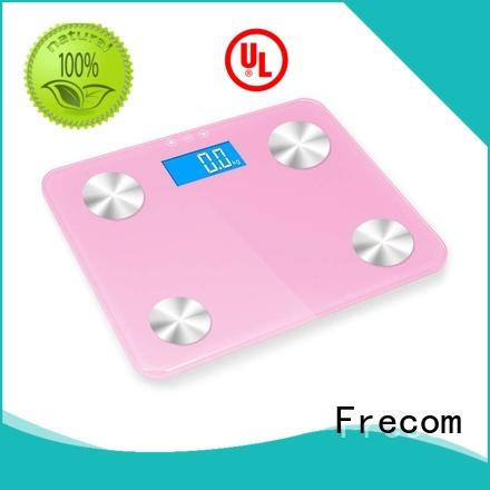 electronic body fat scale calculator for fancy Frecom