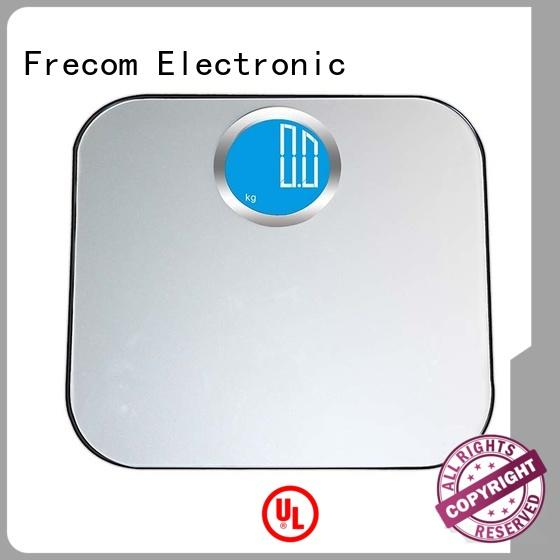 Frecom weight electronic body scale balance room