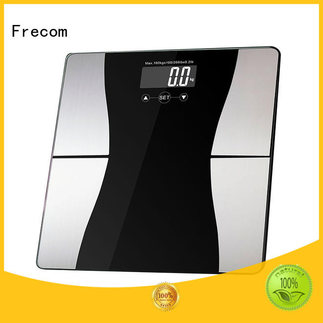 online body fat weight scale supplier for kitchen