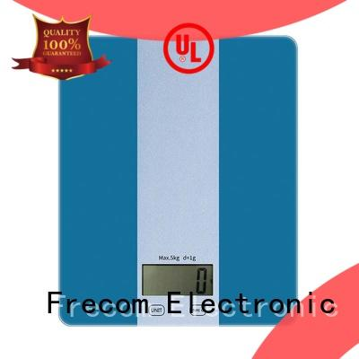 glass electronic food scale factory for gift Frecom