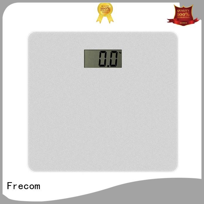 fitness accurate bathroom scale balance indoor Frecom
