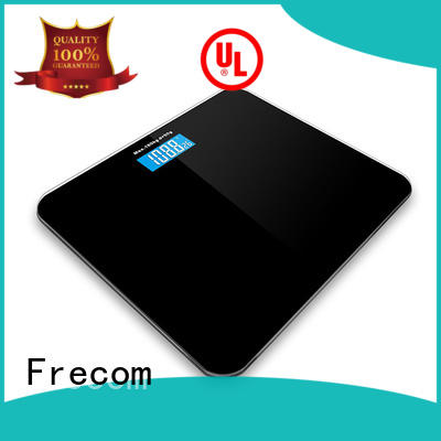 quality electronic bathroom weighing scale Frecom manufacture