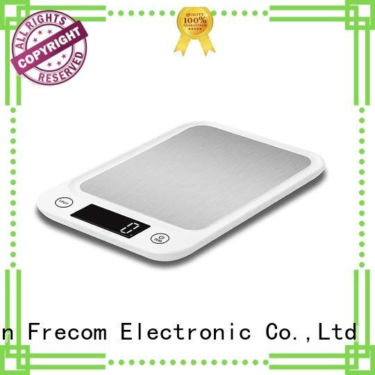 Hot frecom digital food scale electronic Frecom Brand