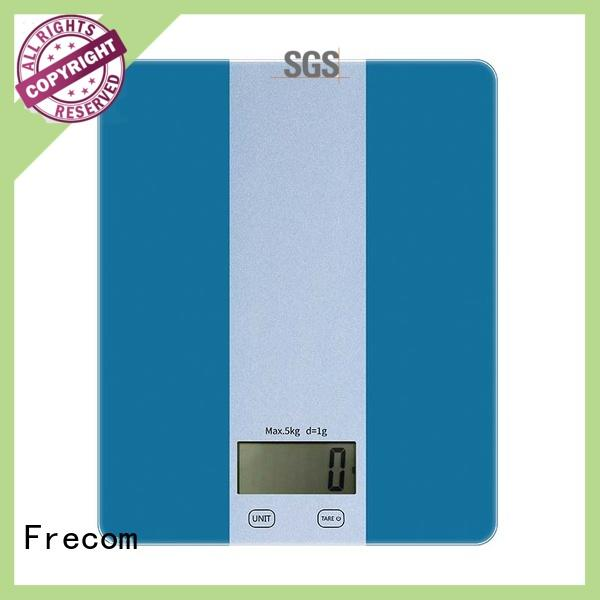 Quality Frecom Brand digital food scale accurate smart