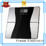 Frecom testing body fat scale accuracy calculator home