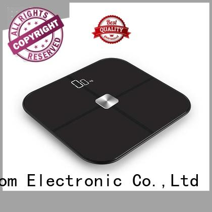 Frecom fat bluetooth weighing scale sales for home