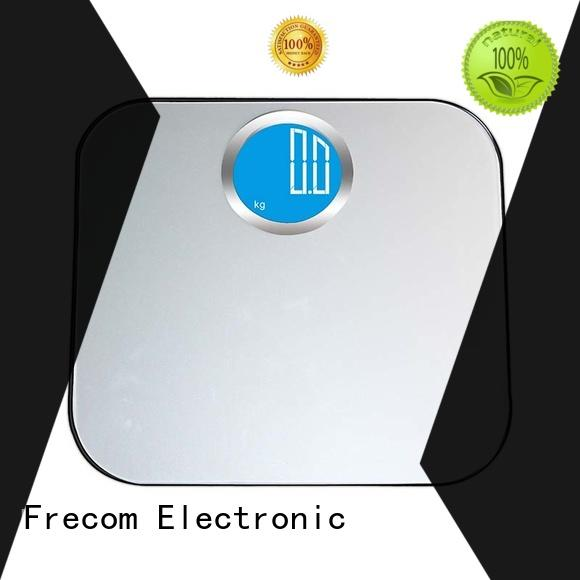 Frecom fitness body scale on order for household