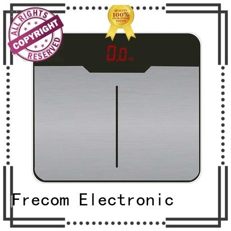 accurate smart weight body weight scale Frecom