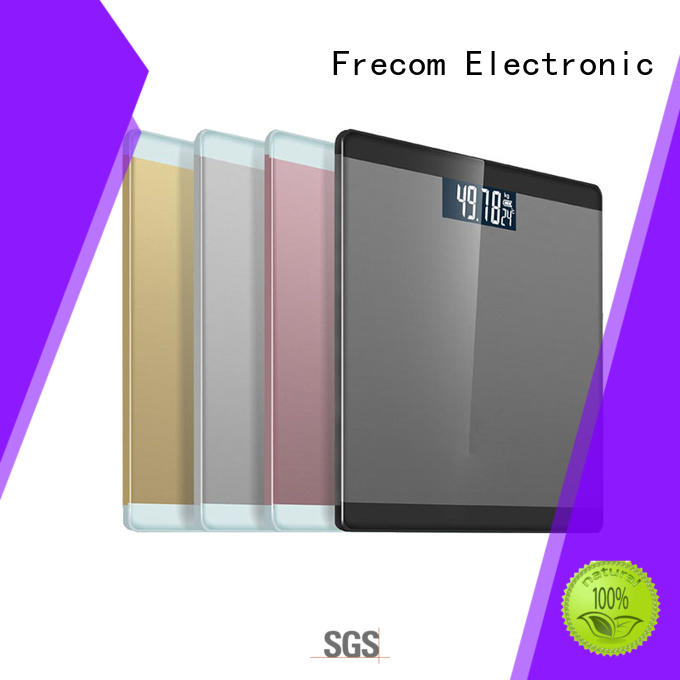 weighing machine for body weight accurate room Frecom