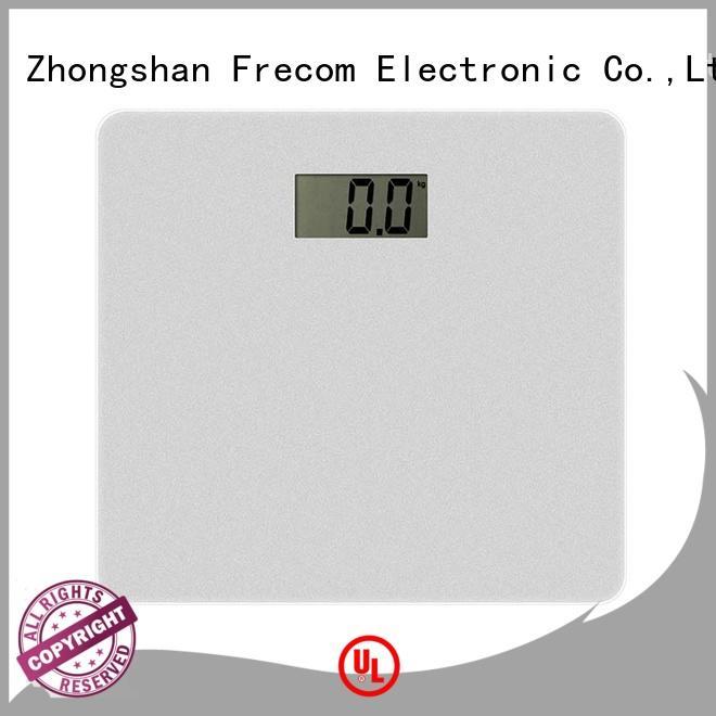 Quality Frecom Brand body digital body weight scale