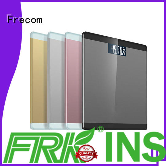 scales smart quality Frecom Brand body weight scale