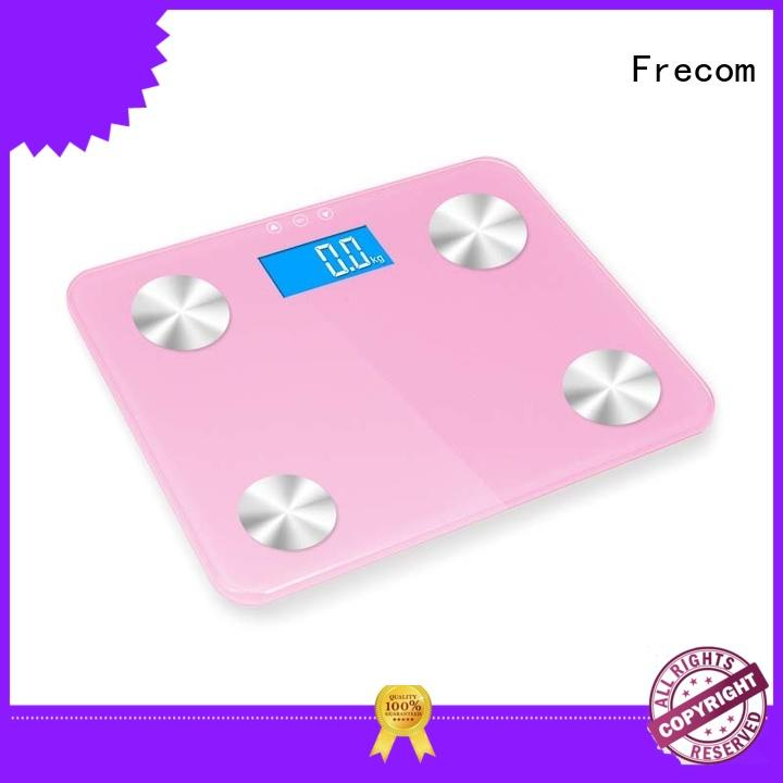 calculator smart body fat scale human for home Frecom