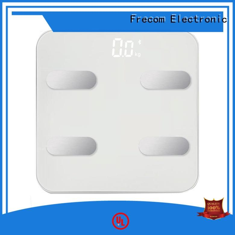 Frecom connectivity best bluetooth weight scale weight for home