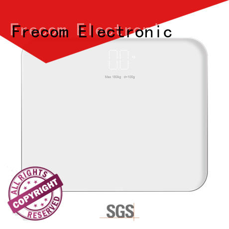 Frecom quality accurate body weight scale smart for fancy