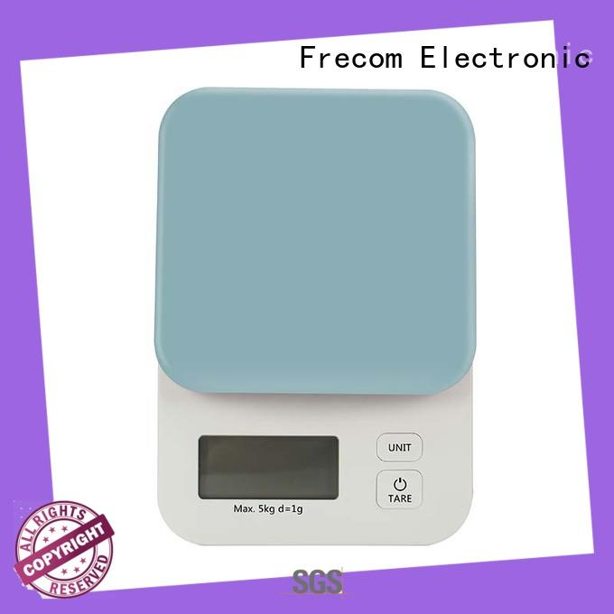 Frecom Brand scales precision digital food scale stainless