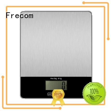digital kitchen scale scales for kitchen Frecom